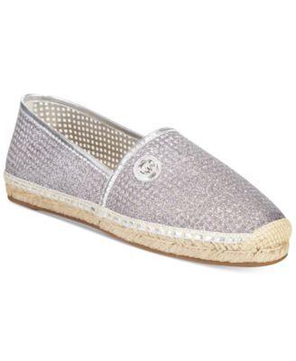 a8773c47194 MICHAEL KORS Michael Michael Kors Kendrick Slip-On Espadrille Flats.  #michaelkors #shoes # all women