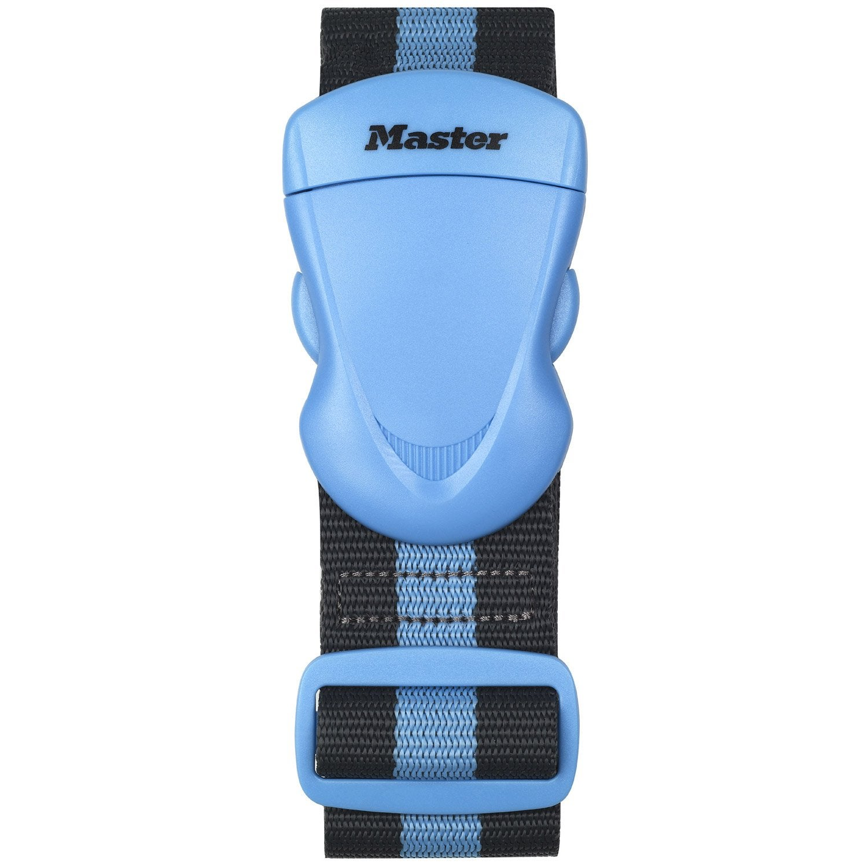 Sangle Avec Boucle Plastique Masterlock L2 M X L50 Mm