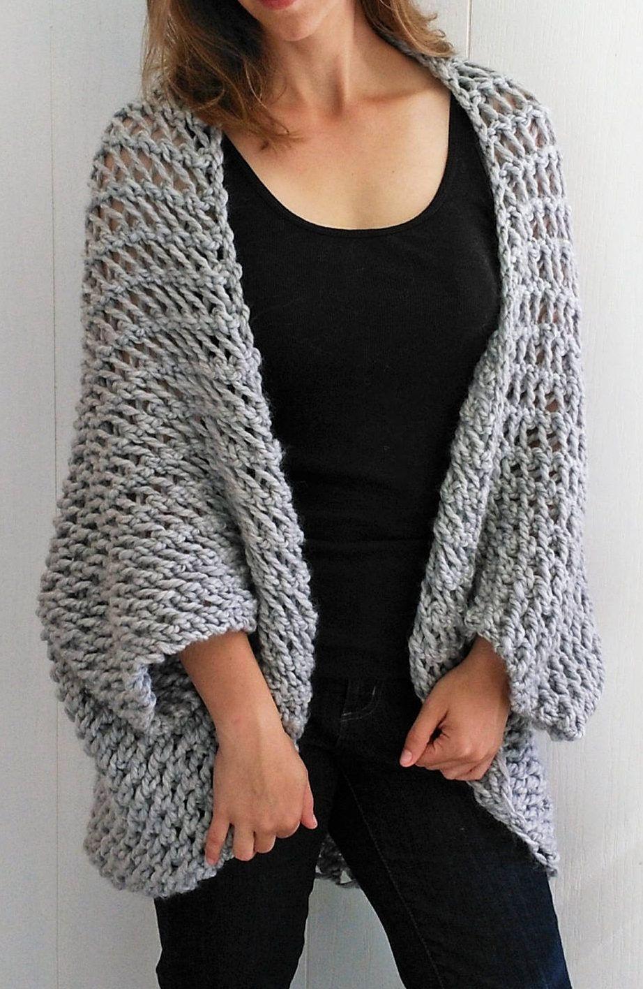 30 Creative Photo Of Knitting Patterns Easy Sweater Knitting