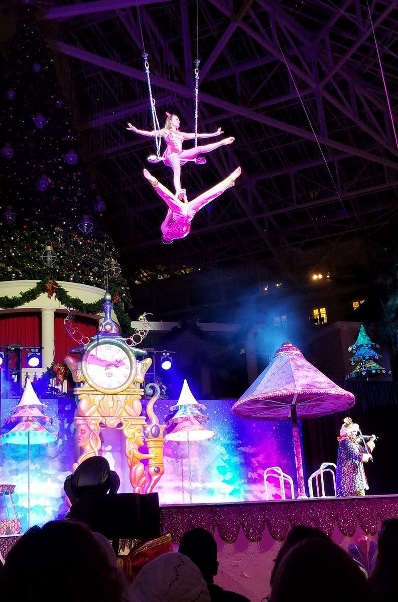 10 Festive Things to Do in Orlando during the Holidays | Orlando christmas, Happy holi wishes ...