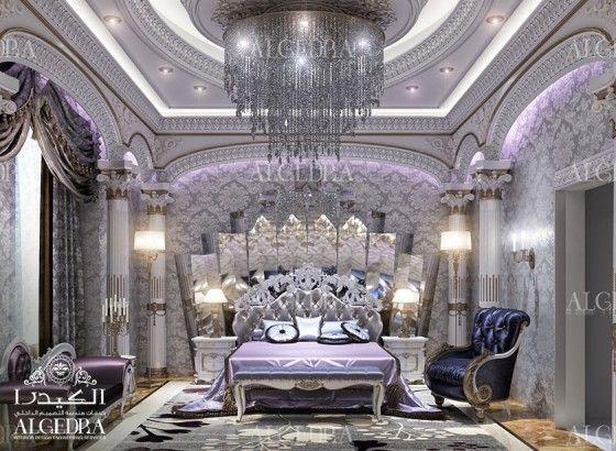 master bedroom interior design - Interior Master Bedroom Design