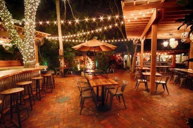 Top 10 Restaurants In New Smyrna Beach Florida