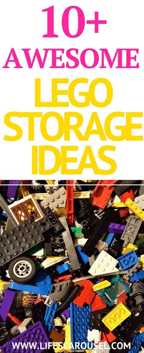 Lego Storage Ideas Ikea Lego Storage Ideas For Adults Ideas For Storage Lego Instructions