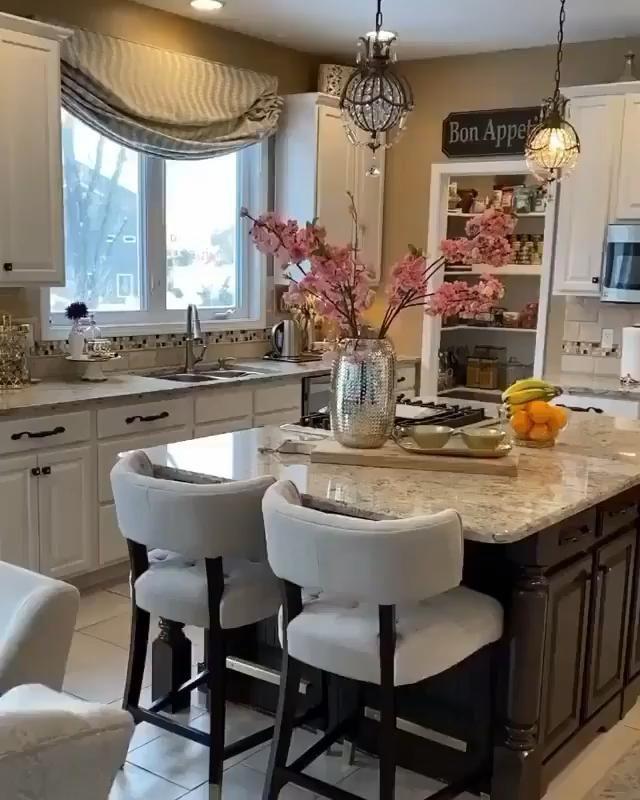 Home decor tips amazing kitchen decor
