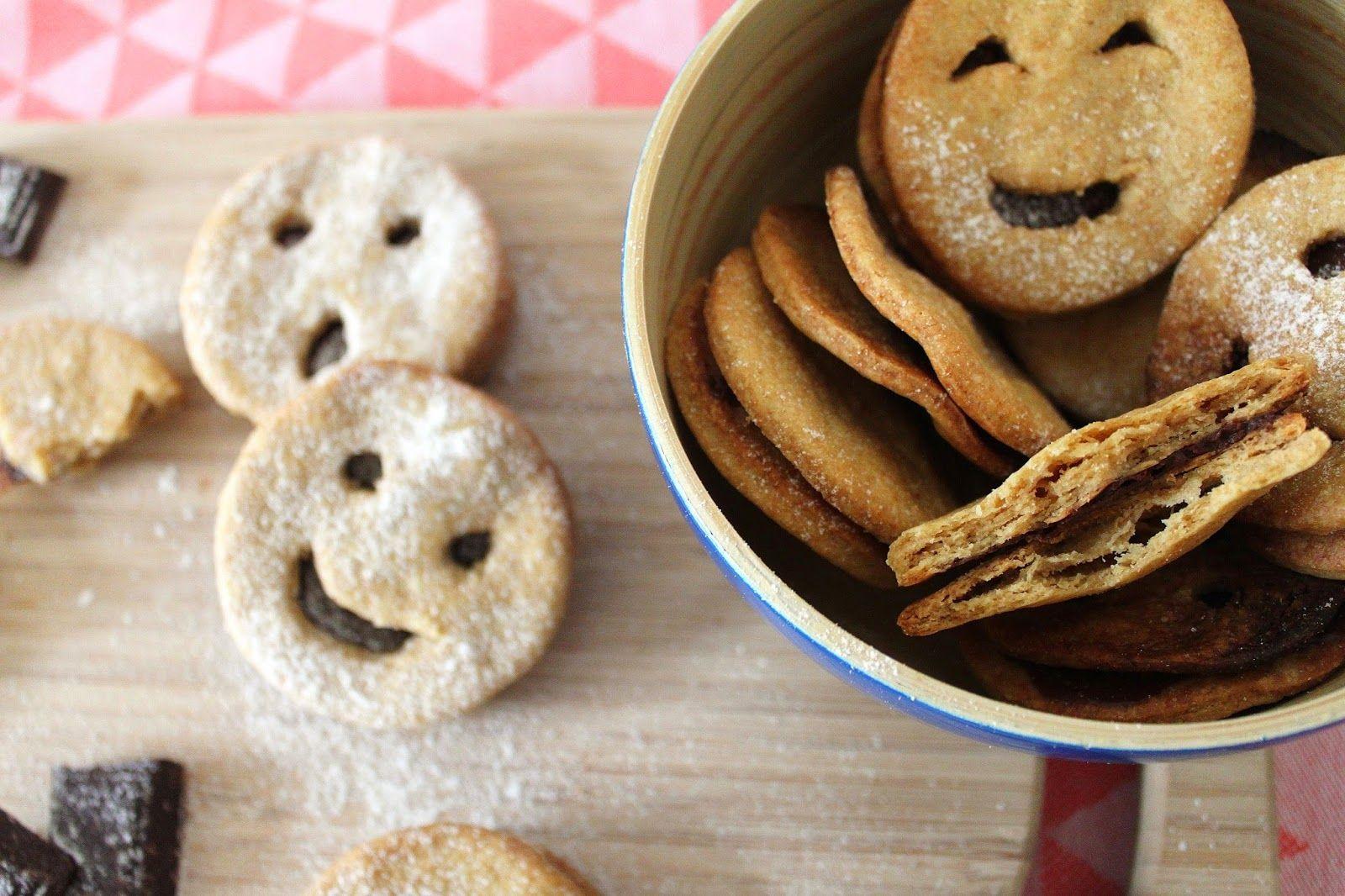 Green Excess: Biscuits fourrés façon BN® (vegan)