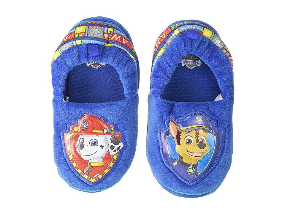Paw Patrol Slipper (Toddler/Little Kid