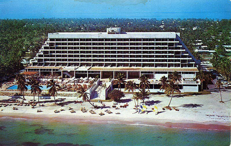 The Sonesta Beach Hotel Key Biscayne We Stayed Here A Of Times And Loved It They Had Great Pool Room