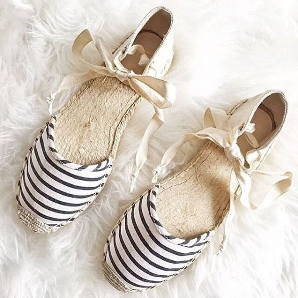 The only shoes you'll need this spring. 📷 by @taymbrown #regram #loveloft