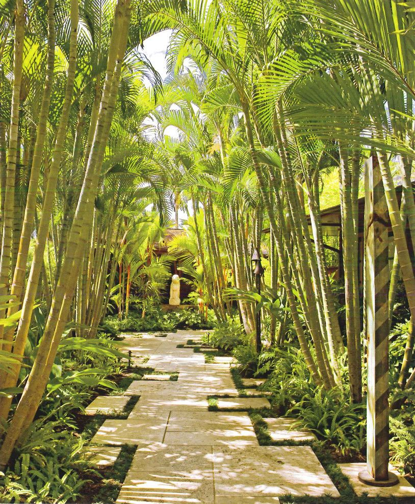 Good Landscaping Ideas Hawaii With Sublime Designs For Backyards Ideas In Landscape  Tropical Design Ideas
