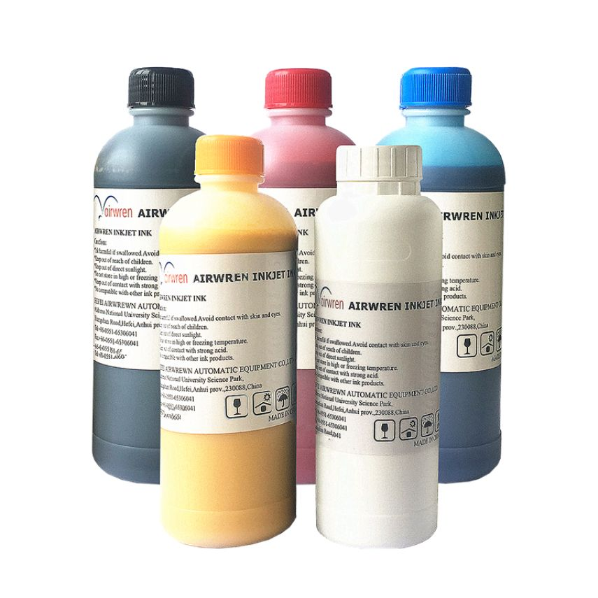 textile ink for t-shirt, cotton, fabric with factory price