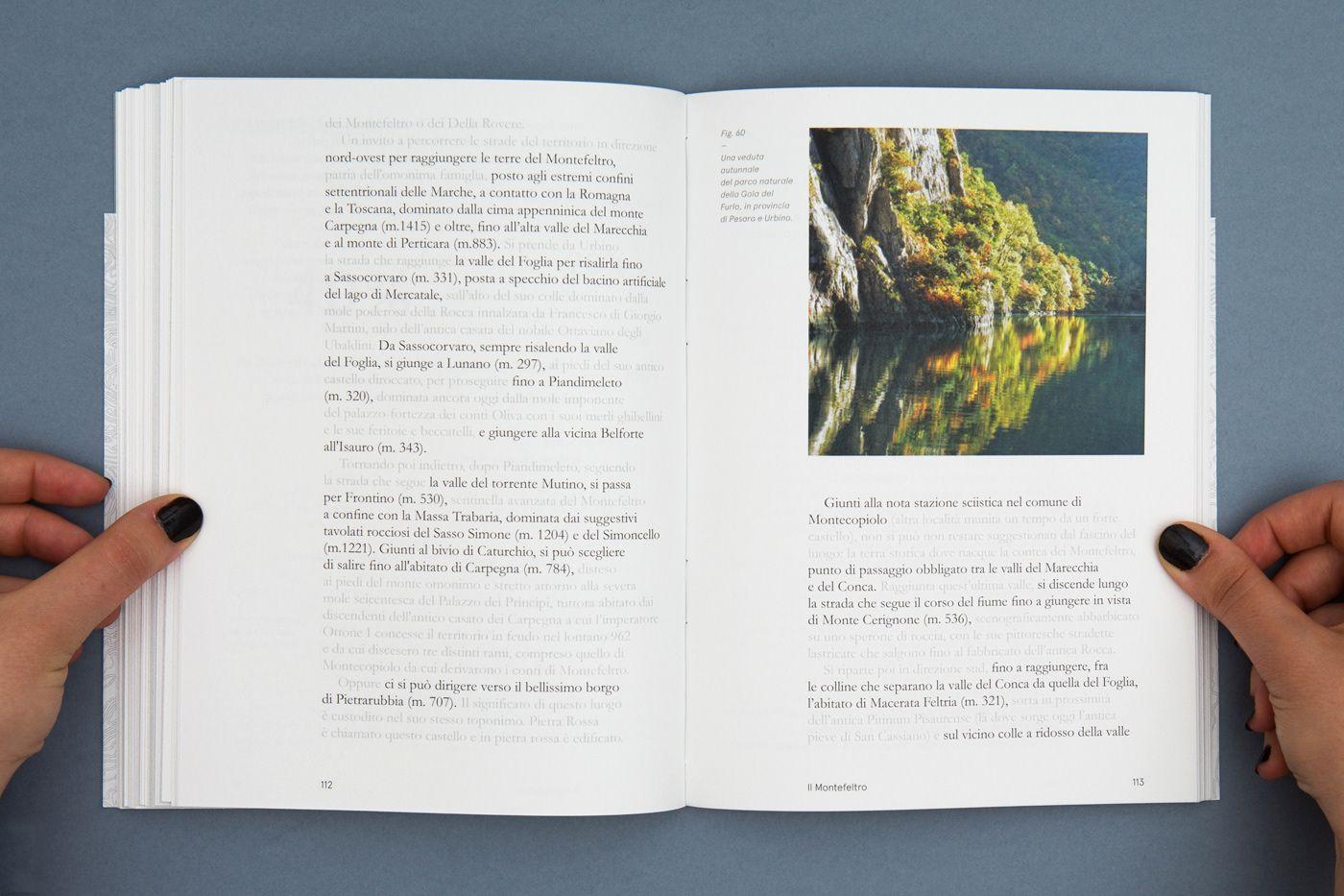Esiste Il Montefeltro Emotional Atlas On Behance Emotions Atlas Film