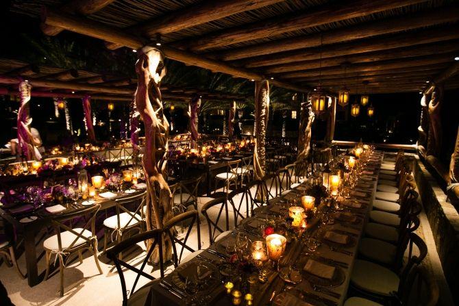 los cabos wedding lighting - Cabo Weddings: Destination Weddings in Mexico: Cabo San Lucas Wedding : Riviera Maya Wedding: Vallarta Wedding : Signature Events: Signature Weddings