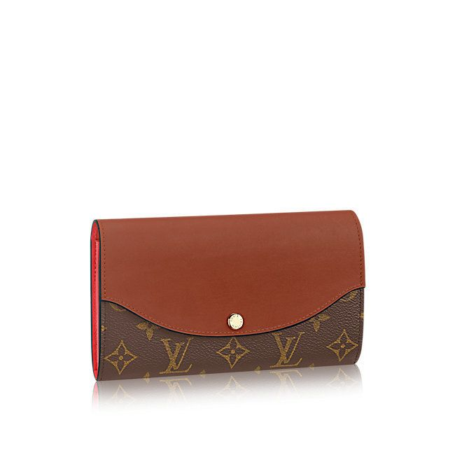 Louis Vuitton Long Wallets Monoglam Cambus Long Wallets 2   LAST ... a0cc51c1bcb