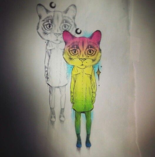 LOVE!!! by trish @ raincity tattoo vancouver
