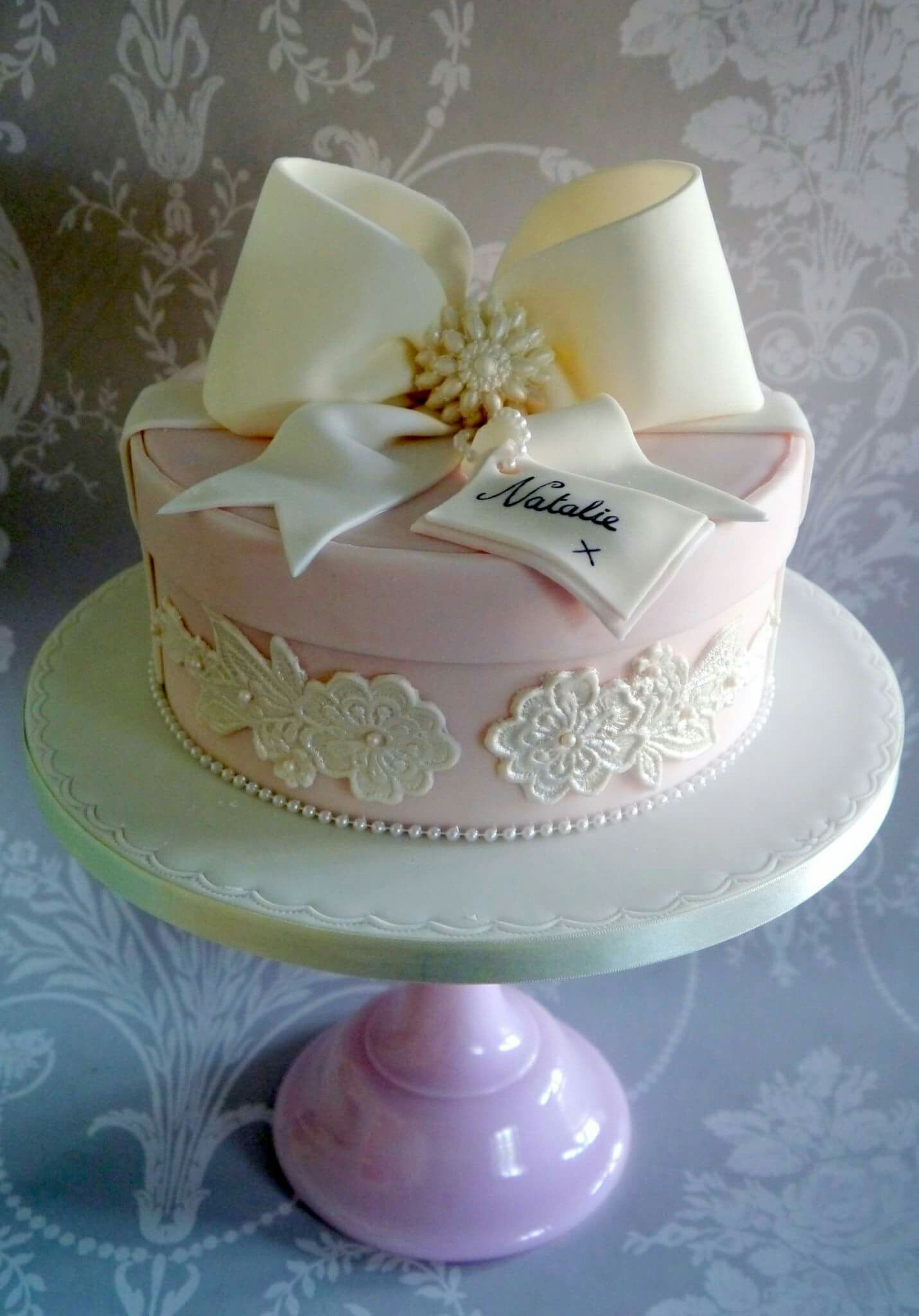 Pin By Debra Lawson On Female Birthday Cakes Pinterest Birthday