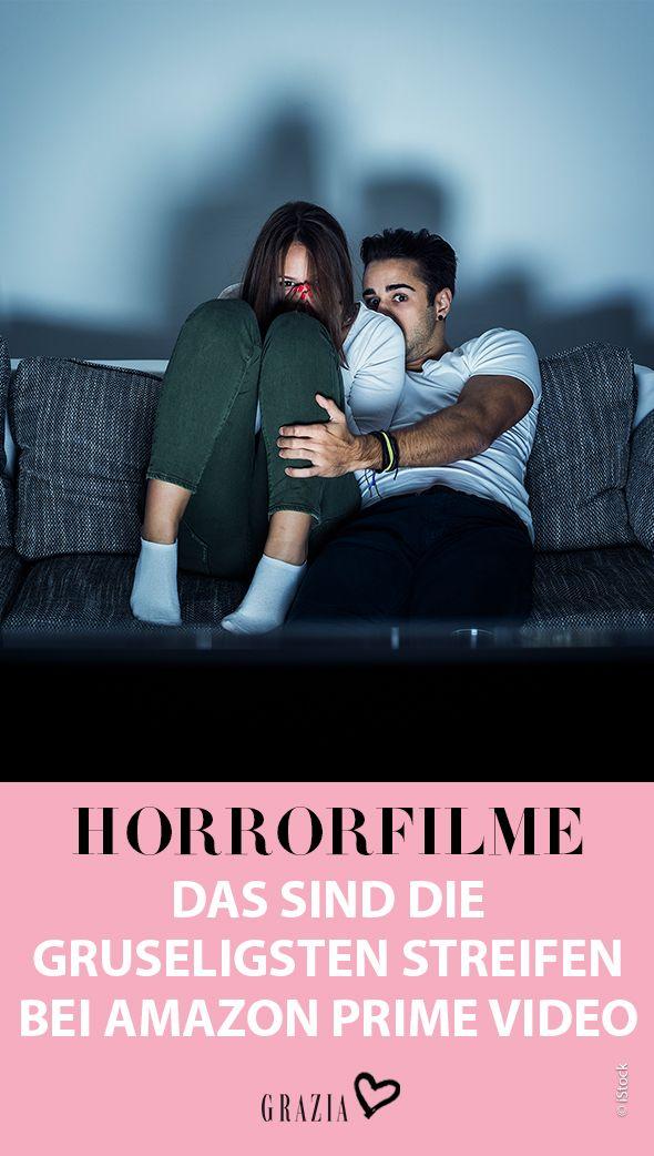 Horrorfilme Amazon Prime