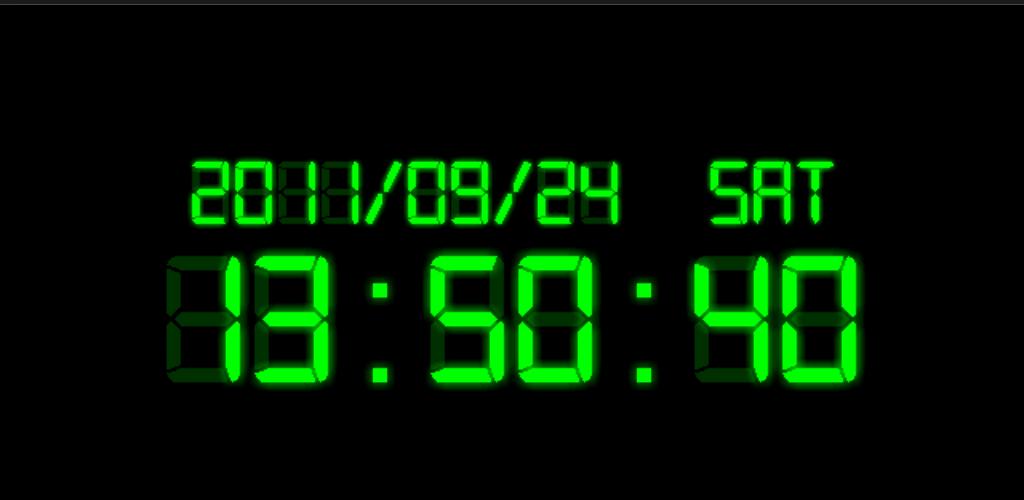 Live Clock Wallpaper In 2020 Clock Wallpaper Clock Clock Screensaver