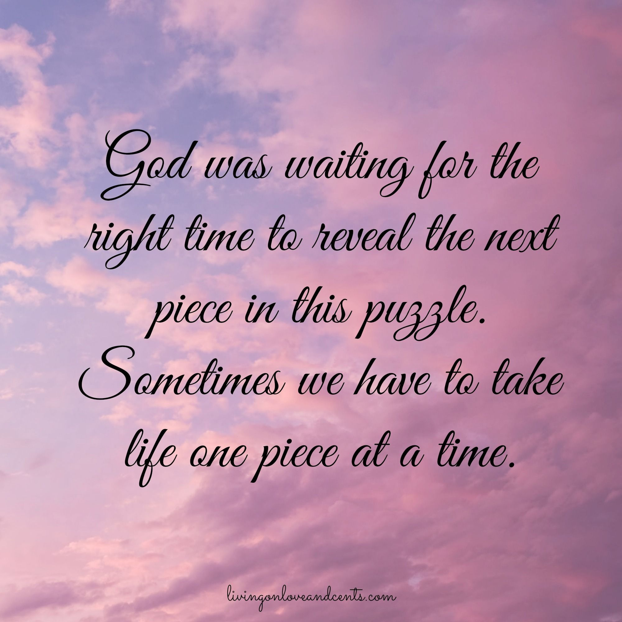 Small Town Life Quotes When God Moves  Christian Living  Pinterest  Inspirational