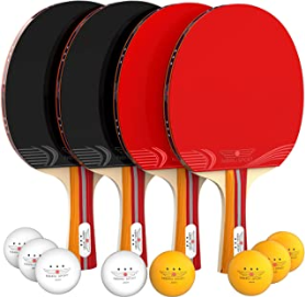 Pin On Table Tennis Paddle
