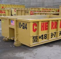 Cherry Hill Construction Roll Off Dumpster Construction Construction Firm