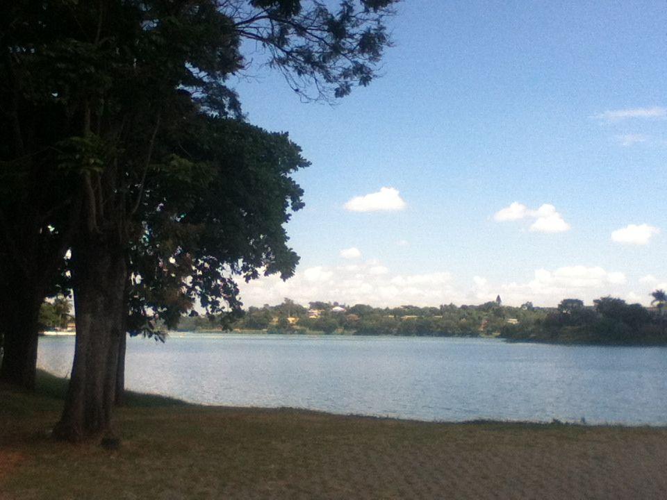 Lagoa da Pampulha - BH/MG