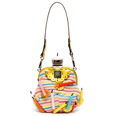 JAMIN PUECH   20thBirthday Bag