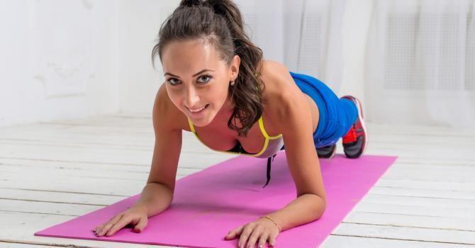 10 exercices de gainage pour les débutantes Pour un corps ...