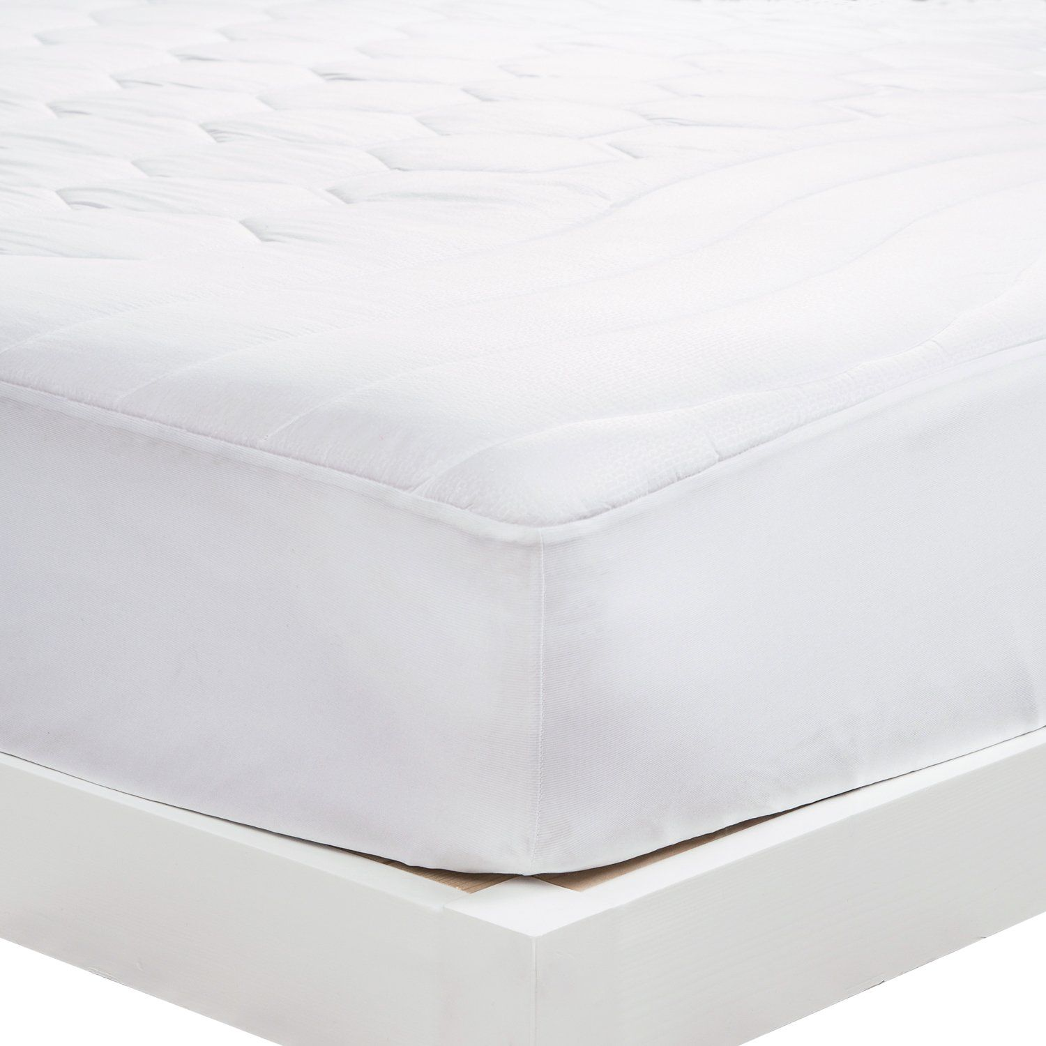 Bedsure Mattress Pad Twin XL/Twin Extra Long Size