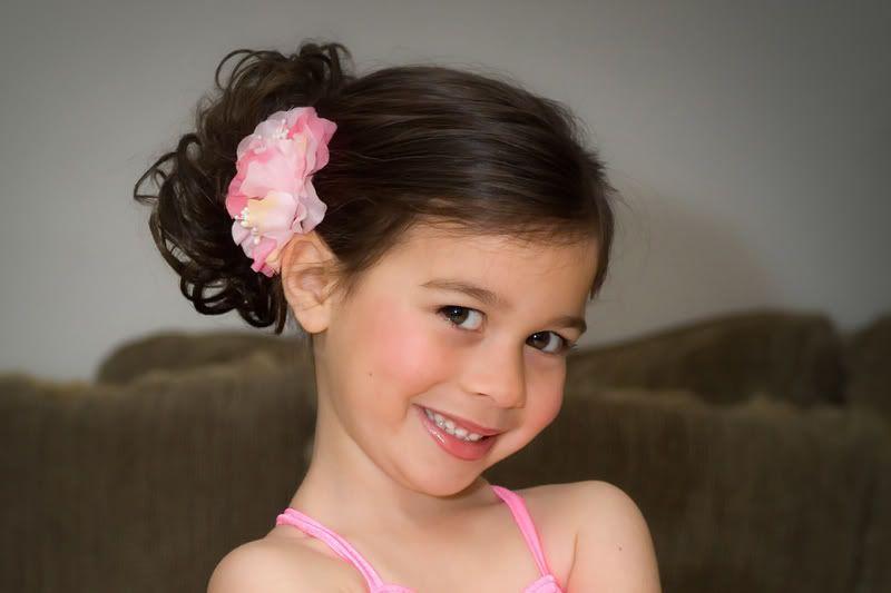 Surprising 1000 Images About Flower Girls Hairstyles Etc On Pinterest Short Hairstyles Gunalazisus