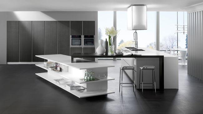 Resultado de imagen de extractor de techo Cocinas Kitchens