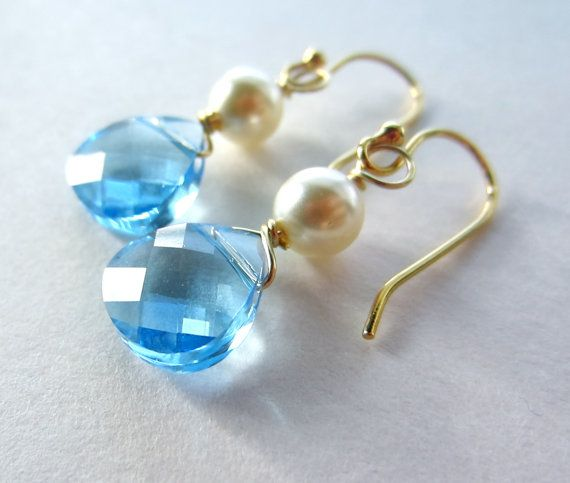 spring earrings. perfect for your wedding.