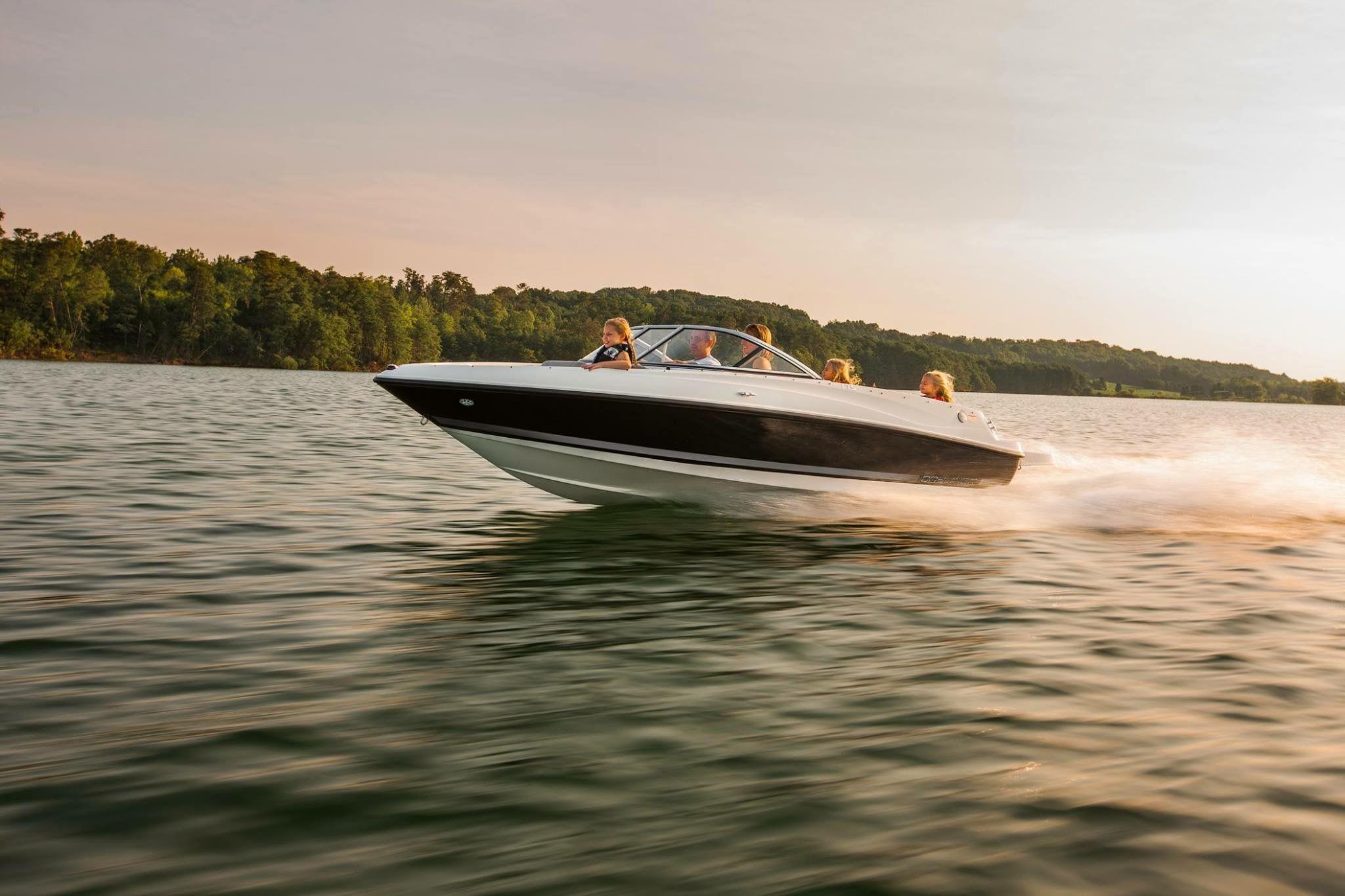 Pin by steve_k on boats bayliner boats boat bowrider