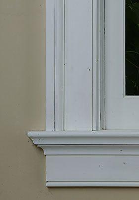 Gary Katz Online Moldings And Trim Window Trim Window Molding