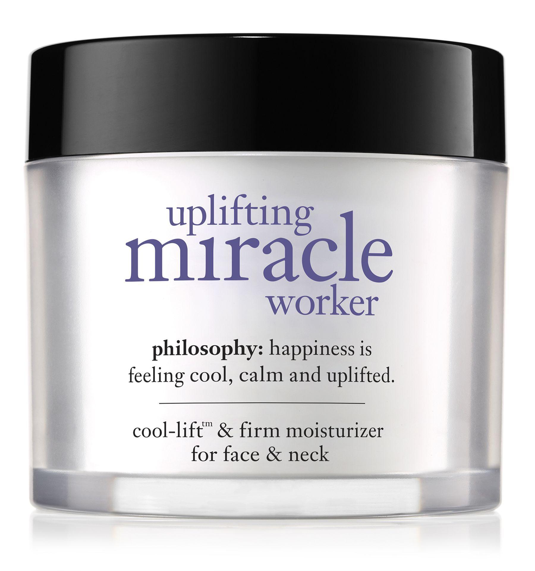 Http Www Philosophy Com Uplifting Miracle Worker Face Moisturizer Html Cgid C112 Moisturizer Diy Moisturizer Healthy Skin Cream