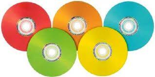 Resultado de imagen para como reciclar cd