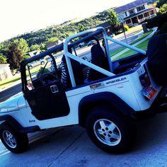 No Roof Jeep Wrangler Jeep Dream Cars