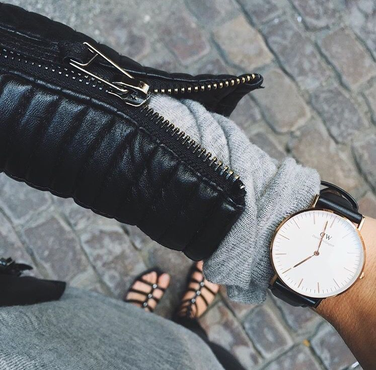 01c02accd56 Use the code AVDIOPHILE to receive an additional 15% off on Daniel  Wellington products!