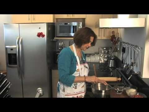 Pizza Margarita casera al estilo de Sonia Ortiz por Cocina al natural
