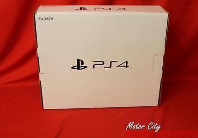 Sony PlayStation 4 (CUH-2015A) 500 GB Black Video Gaming Console NEW https://t.co/mgHjmuuZ02 https://t.co/zJoq69WfoM