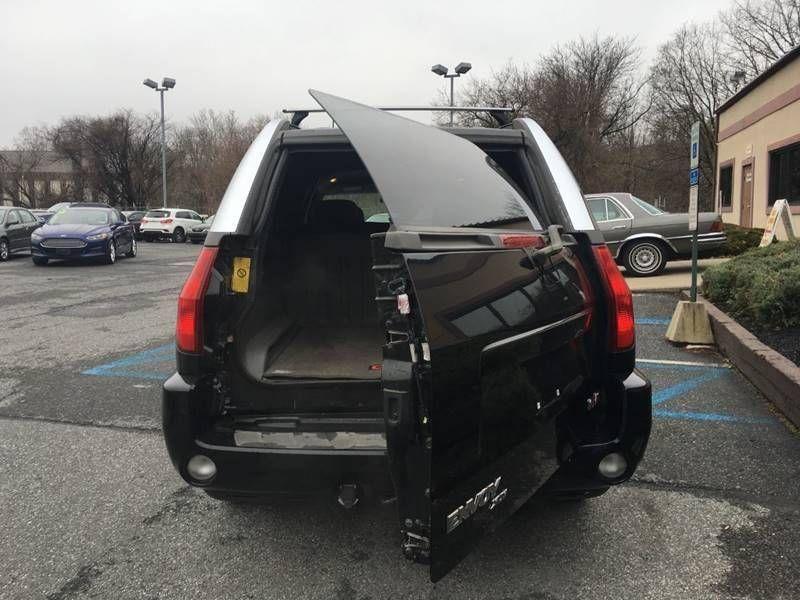 2004 GMC Envoy XUV For Sale in Allentown PA Car Mart