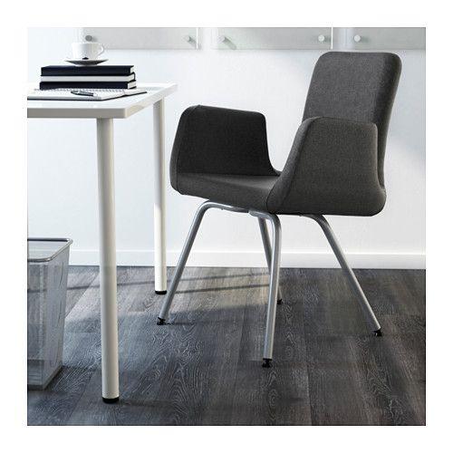 Konferenzstuhl ikea  PATRIK Conference chair - - - IKEA   Driftwood   Pinterest