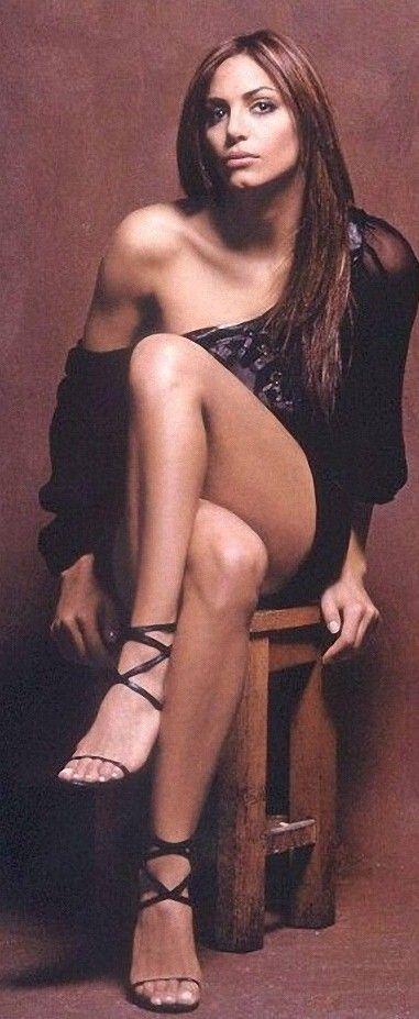 Valerie Domínguez Feet