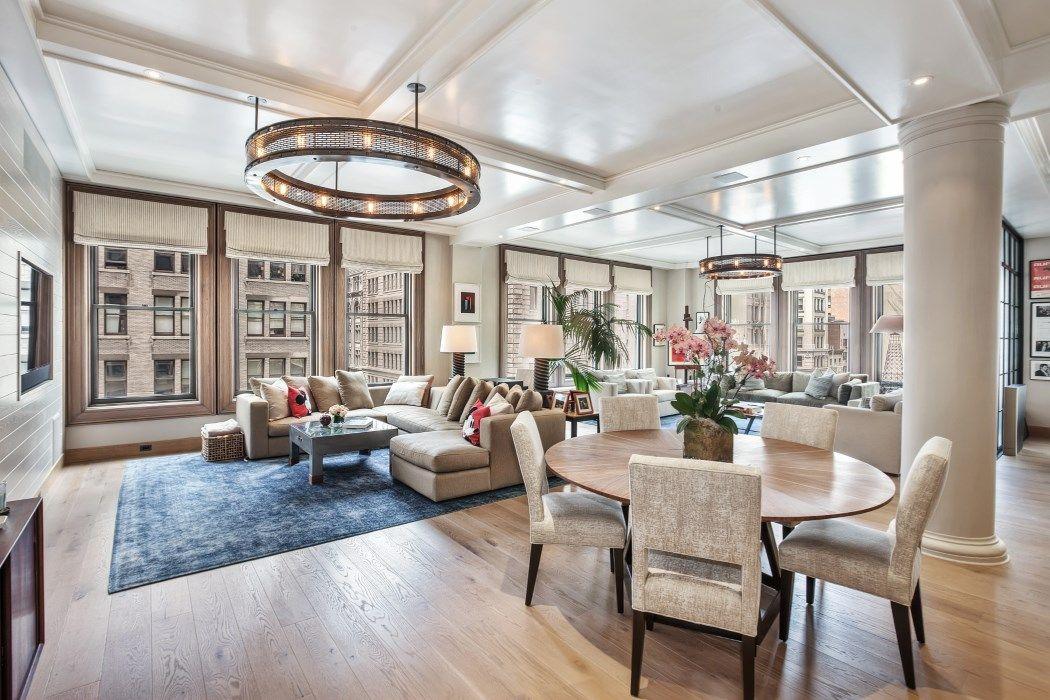 105 Fifth Avenue Apt 5ab New York Ny 10003 Casas