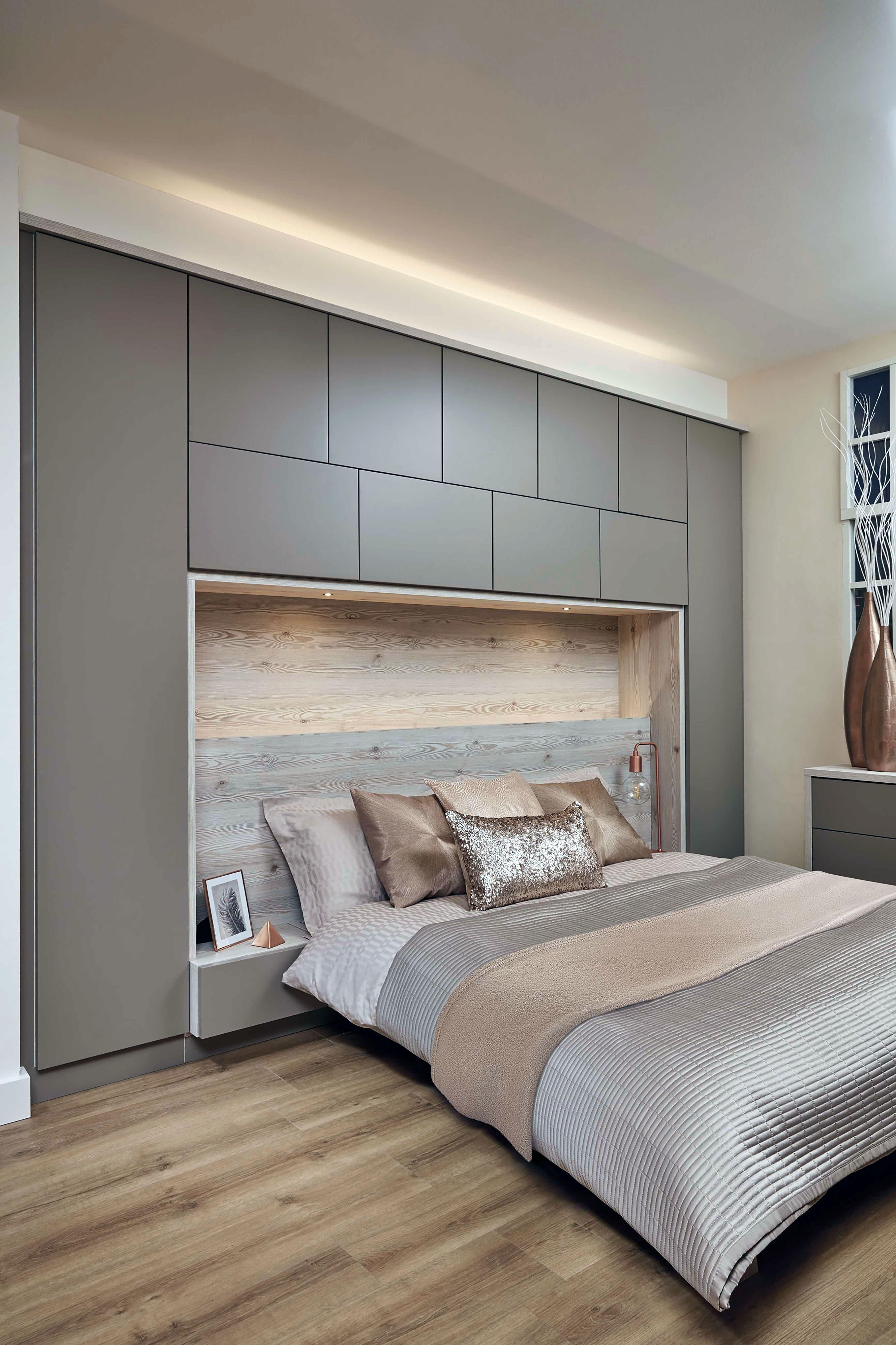 Master Bedroom Decorating Ideas Modern Master Bedroom Design Small Master Bedroom Bedroom Interior