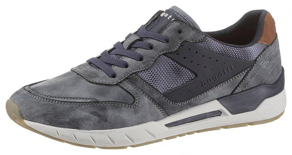 bugatti »Kona« Sneaker mit herausnehmbarer Innensohle online kaufen