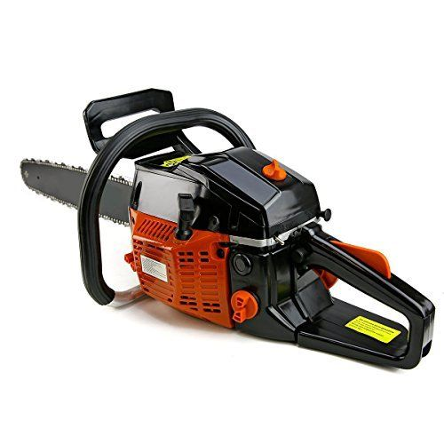 Global Gas Chainsaw Market 2021 Development Status, Competition Analysis,  Type and Application 2027 – The Manomet Current