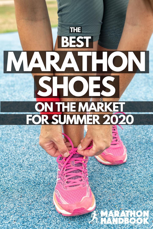best running shoes for women half marathon