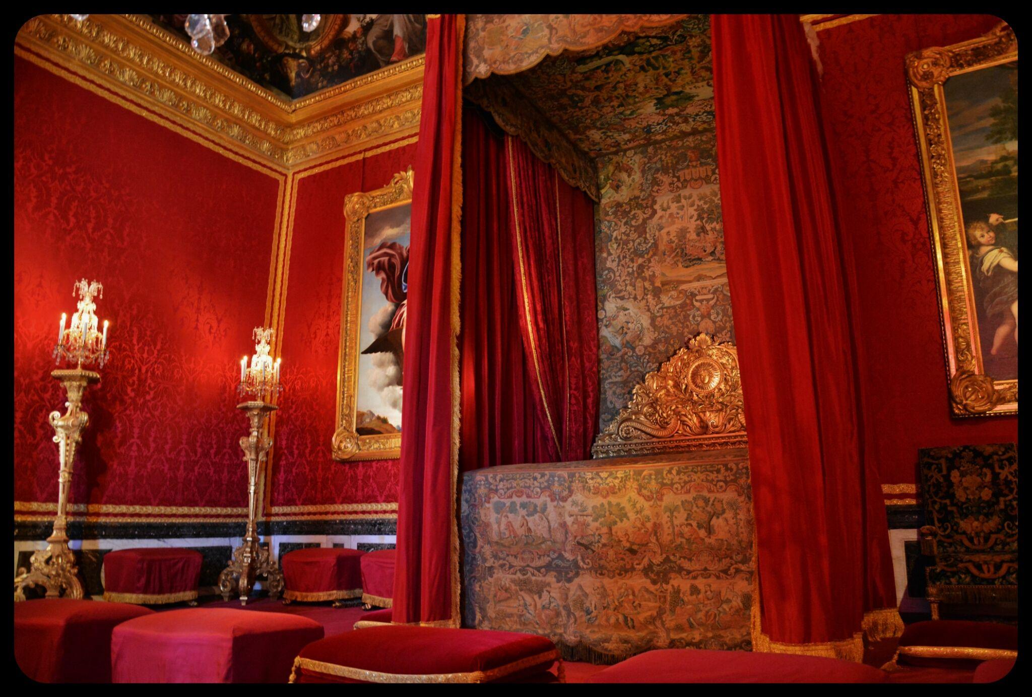 Ch¢teau de Versailles 04 2014 France Pinterest