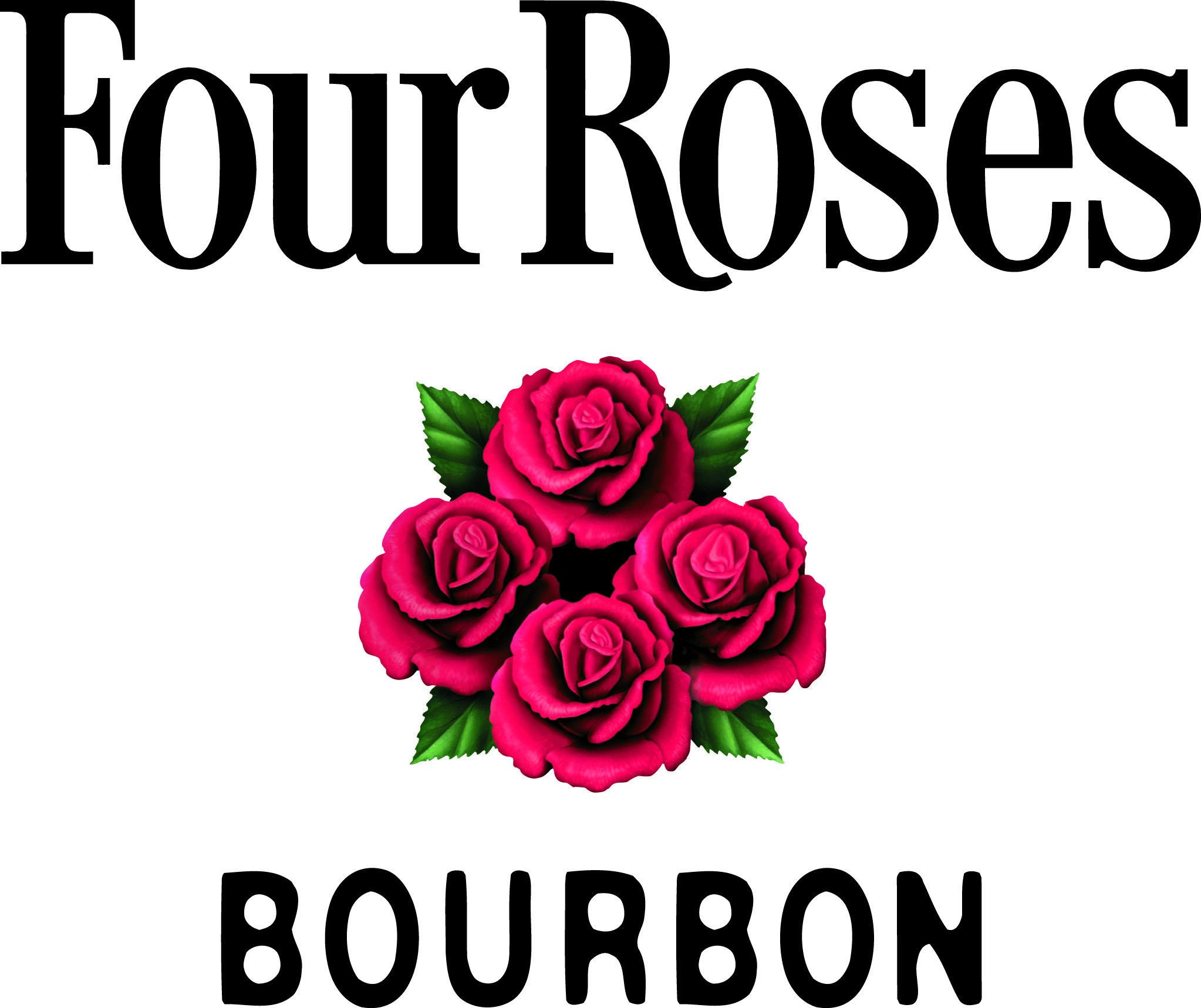 Four roses bourbon 2014 bronze sponsor four roses