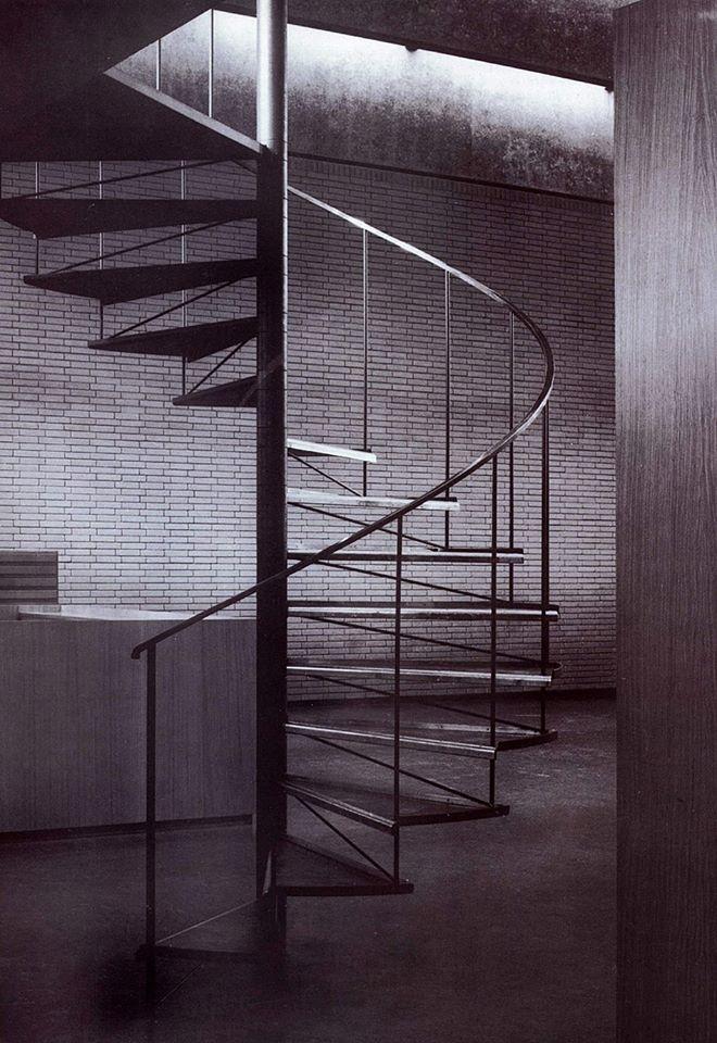 Best Analogway Subtle Arne Jacobsen Library St Catherine's 400 x 300